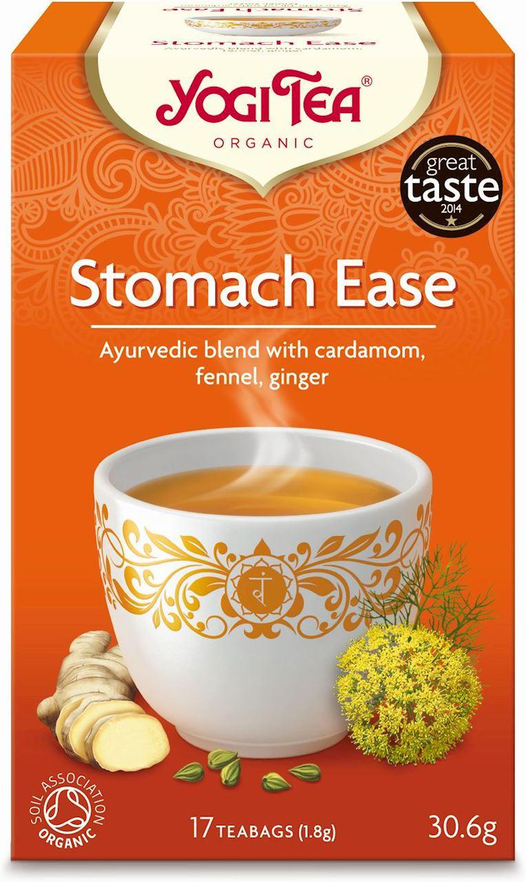 Herbatka na trawienie (stomach ease)
