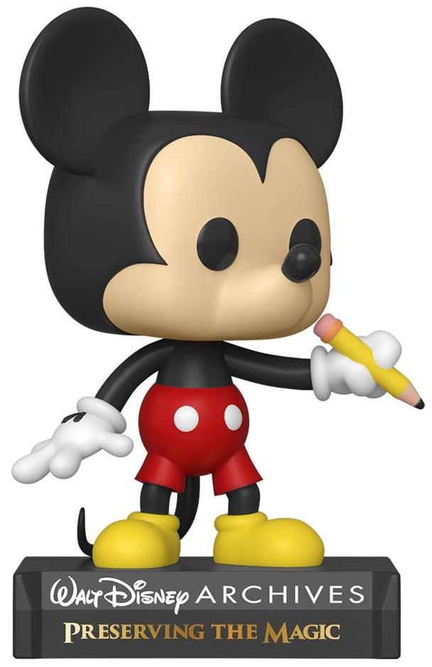 Funko POP Disney: Archives - Classic Mickey