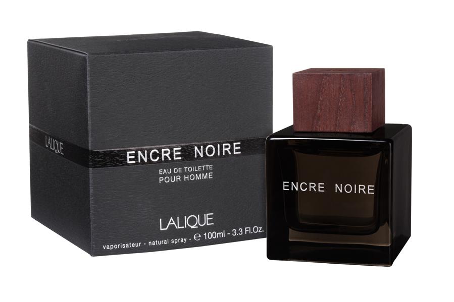 Encre Noir Pour Homme Woda toaletowa spray