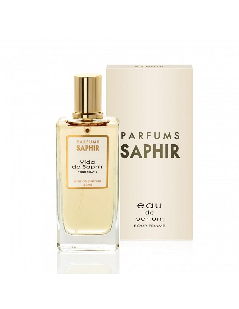 Vida De Saphir Pour Femme Woda perfumowana