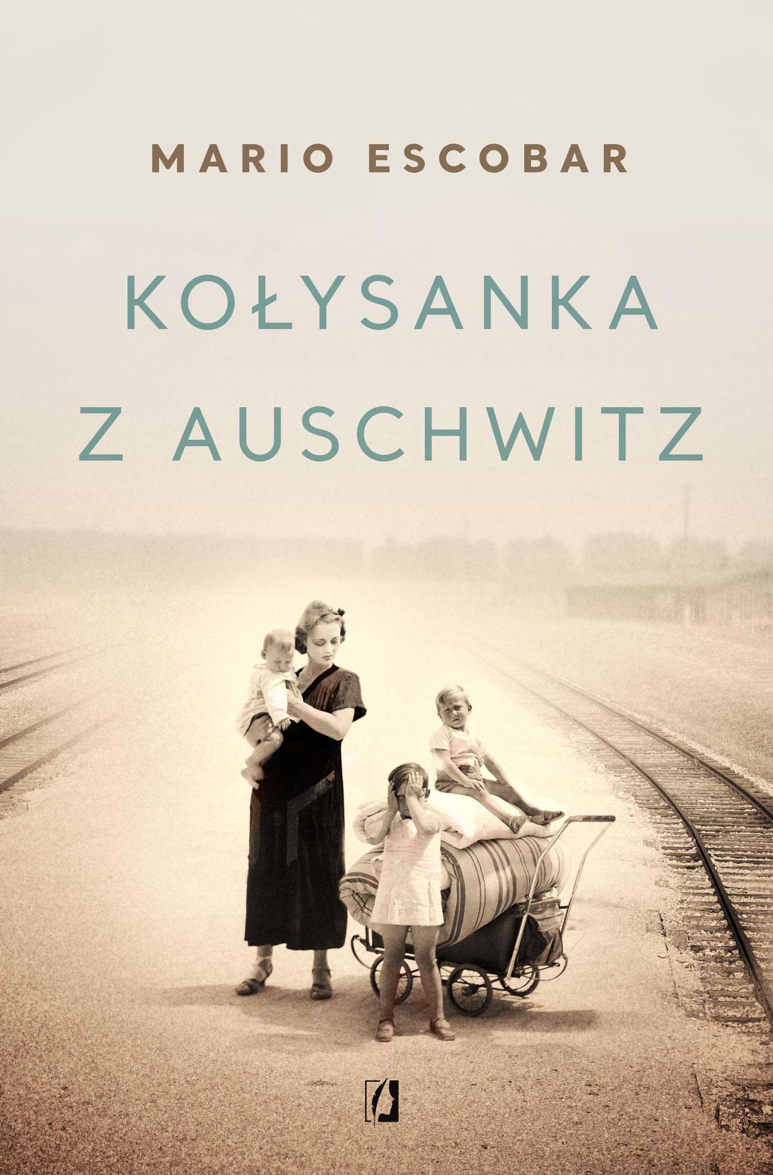 Kołysanka z Auschwitz (pocket)