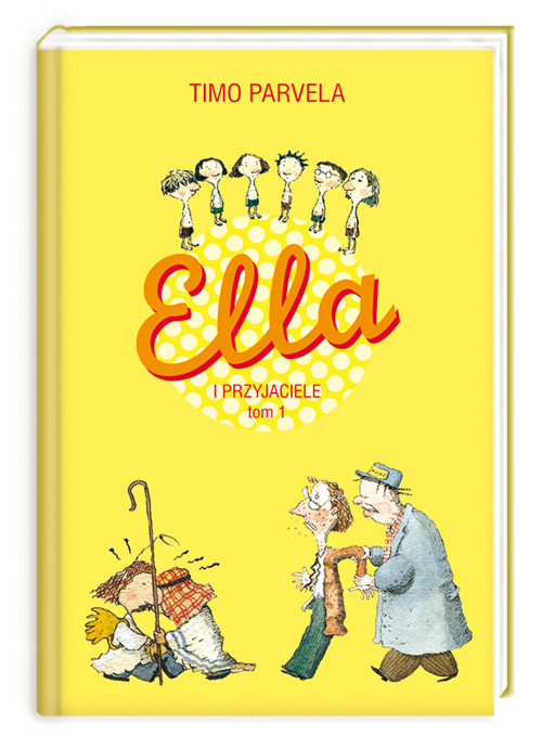 Ella i przyjaciele t.1