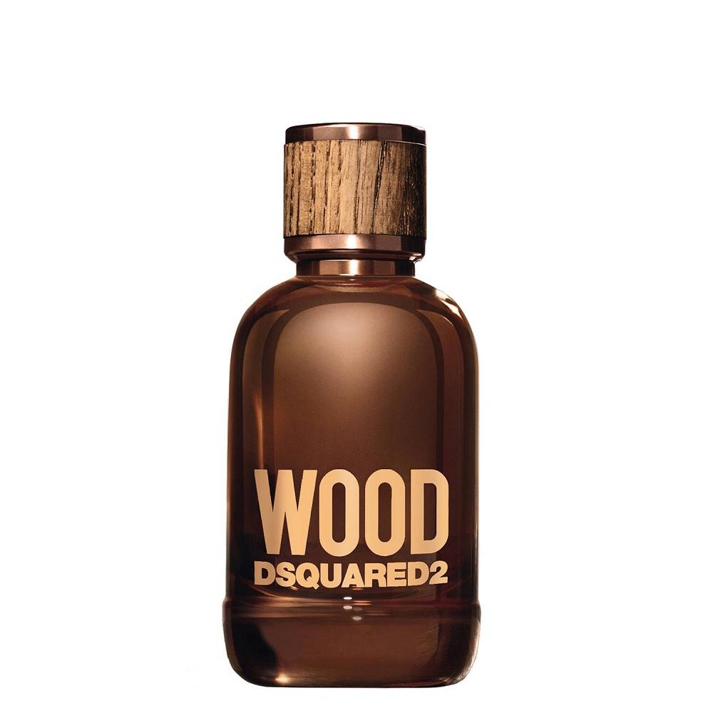 Wood Pour Homme Woda toaletowa