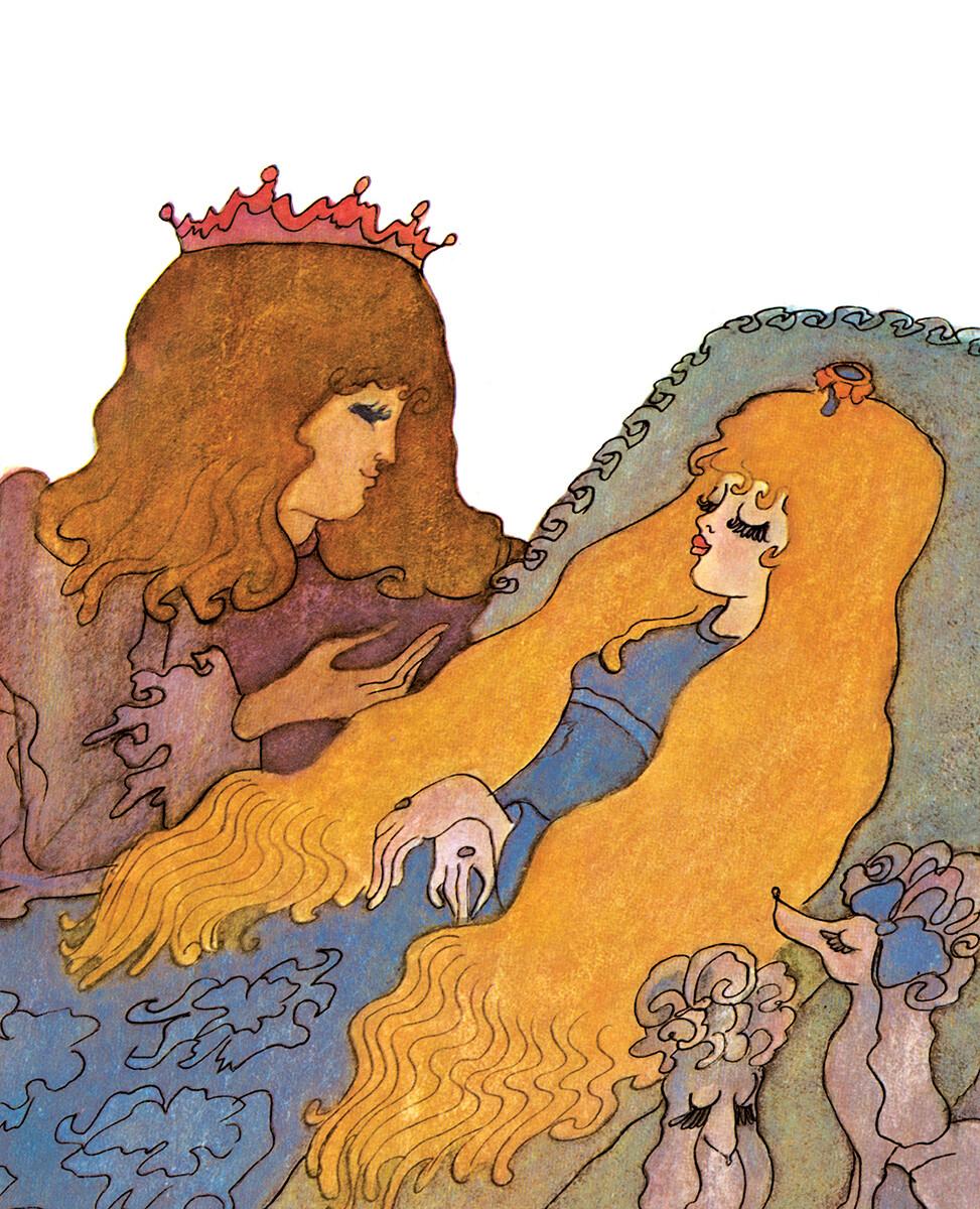 Księżniczka Głogu