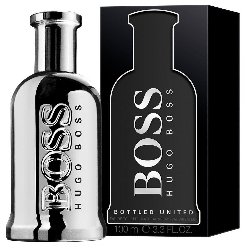 Bottled United Woda toaletowa