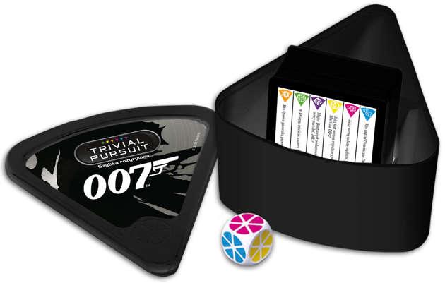 Trivial Pursuit. Edycja 007
