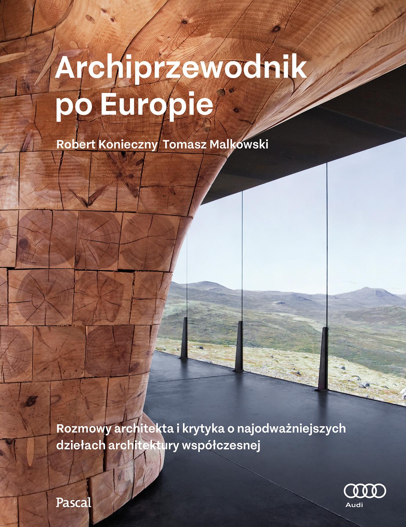 Archiprzewodnik po Europie