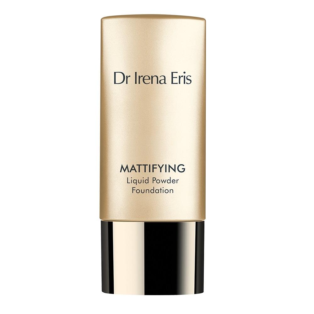 DR IRENA ERIS_Mattifying Liquid Powder Foundation puder w płynie matujący 20 Natural