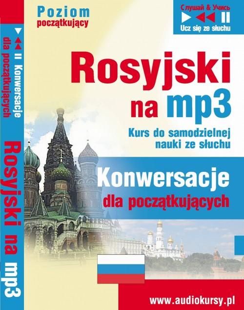 Rosyjski na mp3