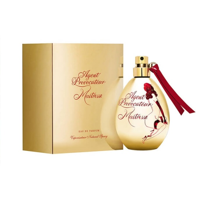 Woda perfumowana dla kobiet Maitresse