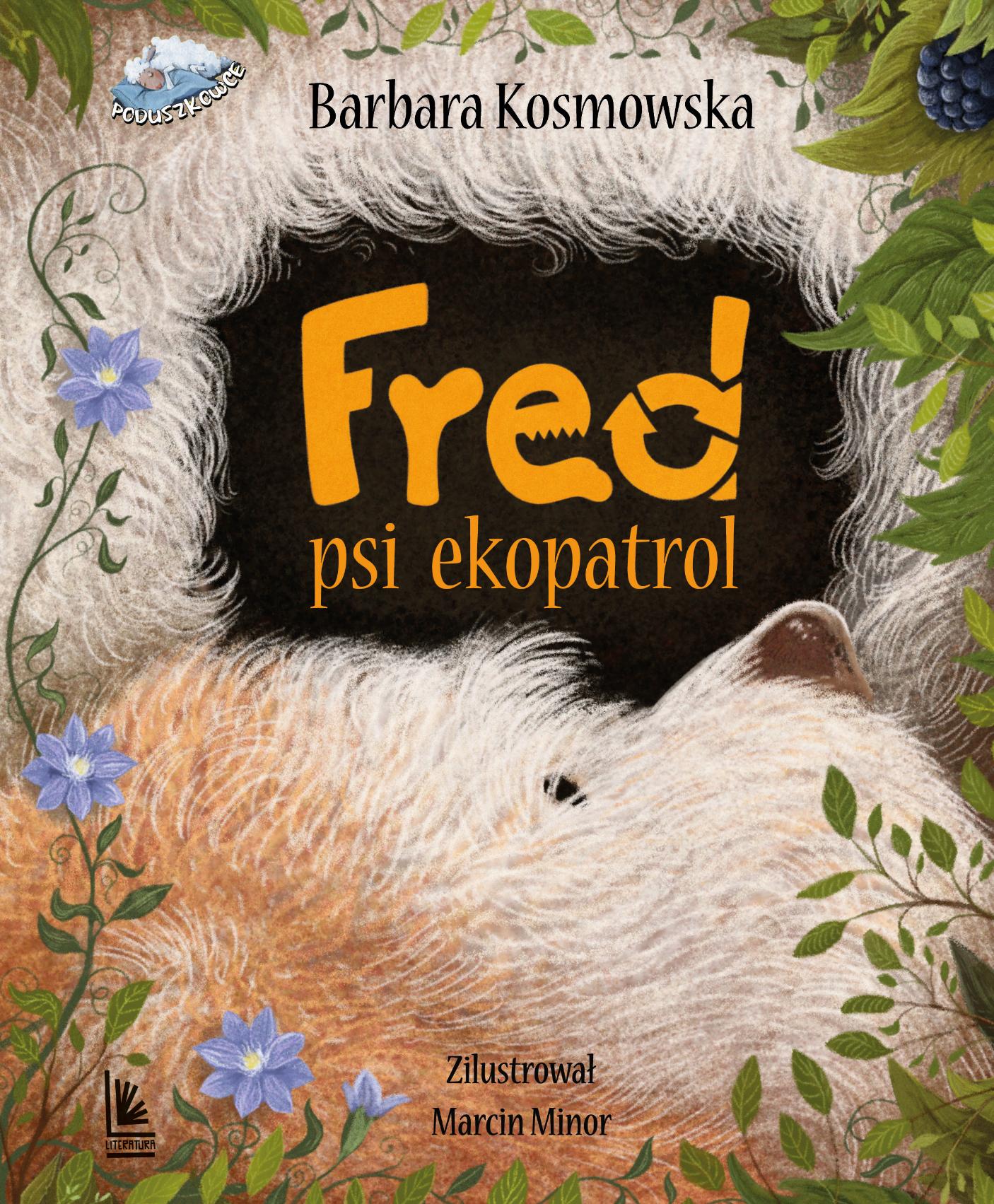 Fred, psi ekopatrol