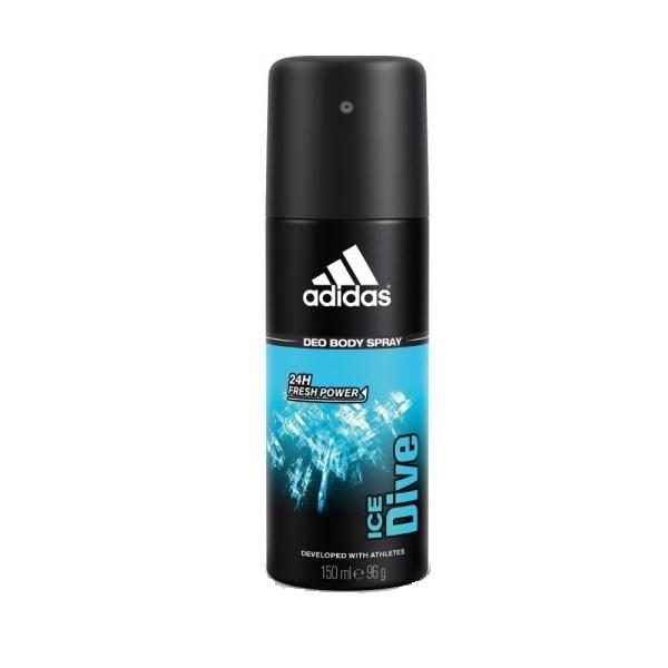 Ice Dive Dezodorant w sprayu