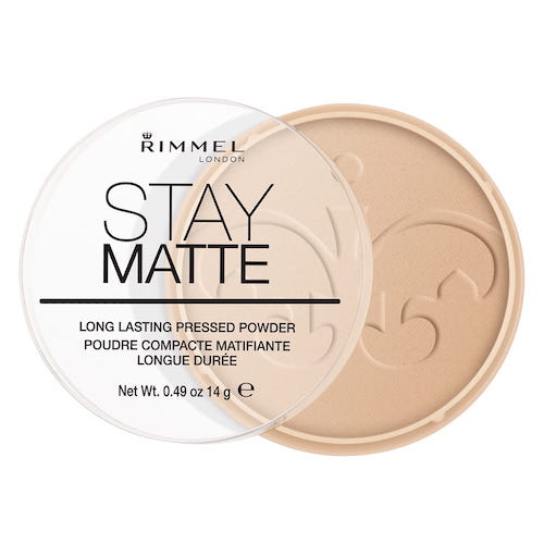 Stay Matte Long Lasting Pressed Powder puder prasowany 004 Sandstorm