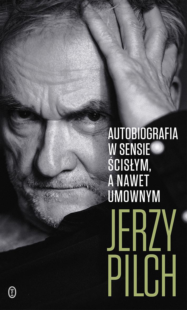 Autobiografia w sensie ścisłym. A nawet umownym