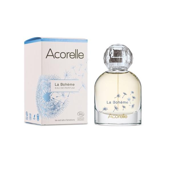 Organiczna woda perfumowana La Boheme