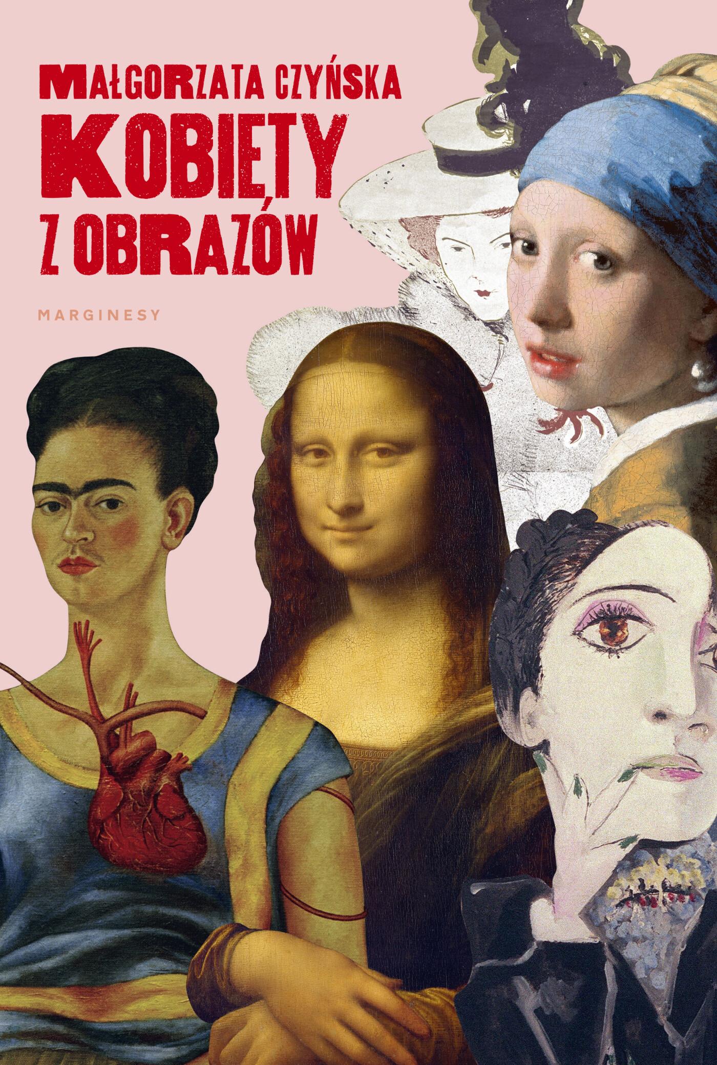 Kobiety z obrazów