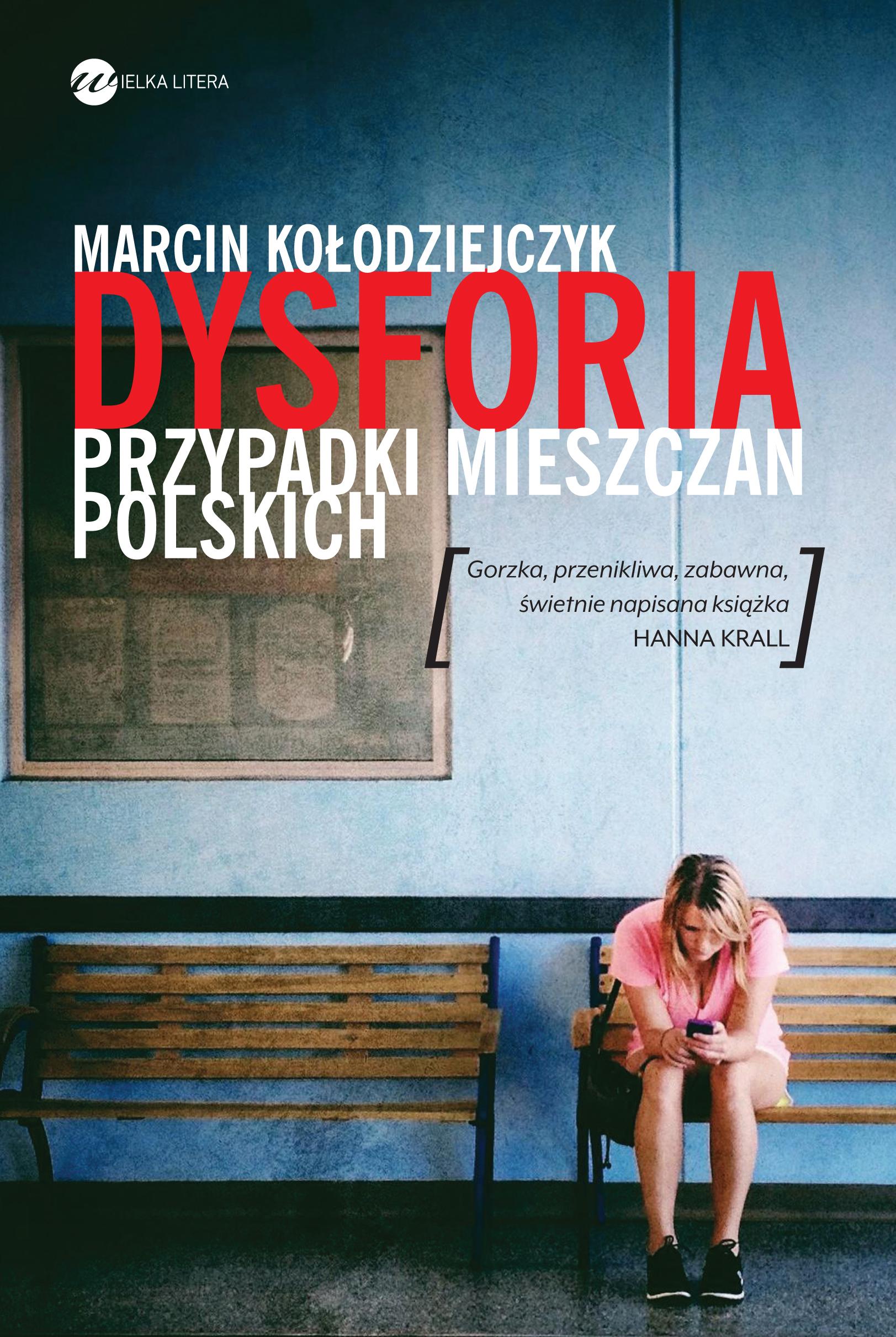 Dysforia przypadki mieszczan polskich