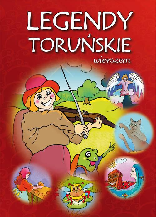 Legendy toruńskie wierszem