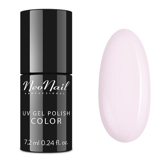 NEONAIL_UV Gel Polish Color lakier hybrydowy 5542-7 French Pink Light