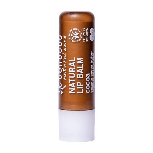 Naturalny balsam do ust z kakao 4