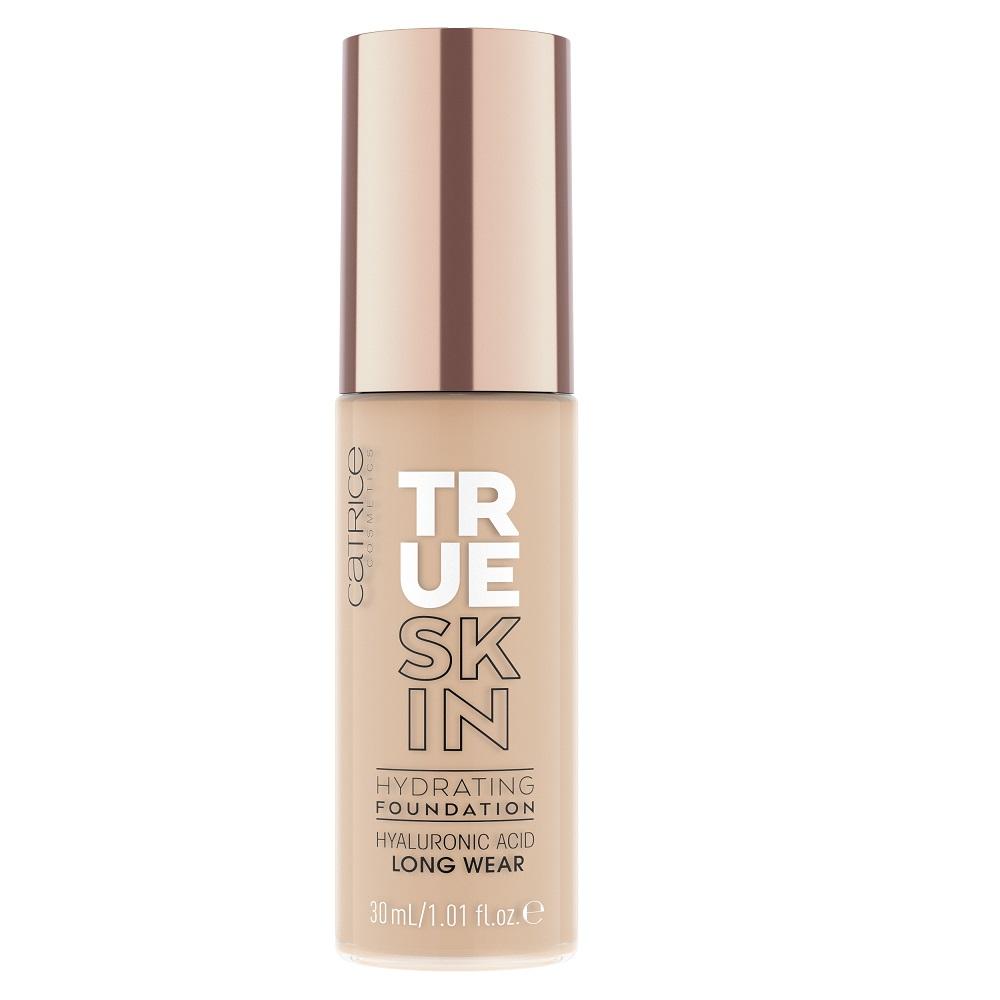 True Skin Hydrating Foundation nawilżający podkład do twarzy 030