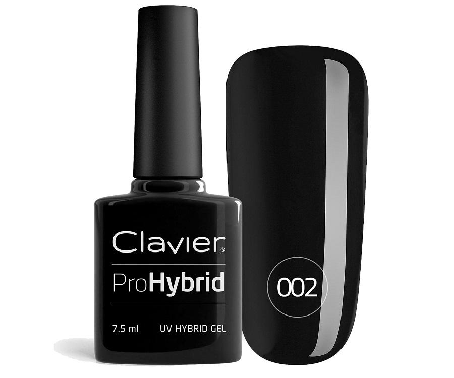 Pro Hybrid lakier do paznokci hybrydoway 002
