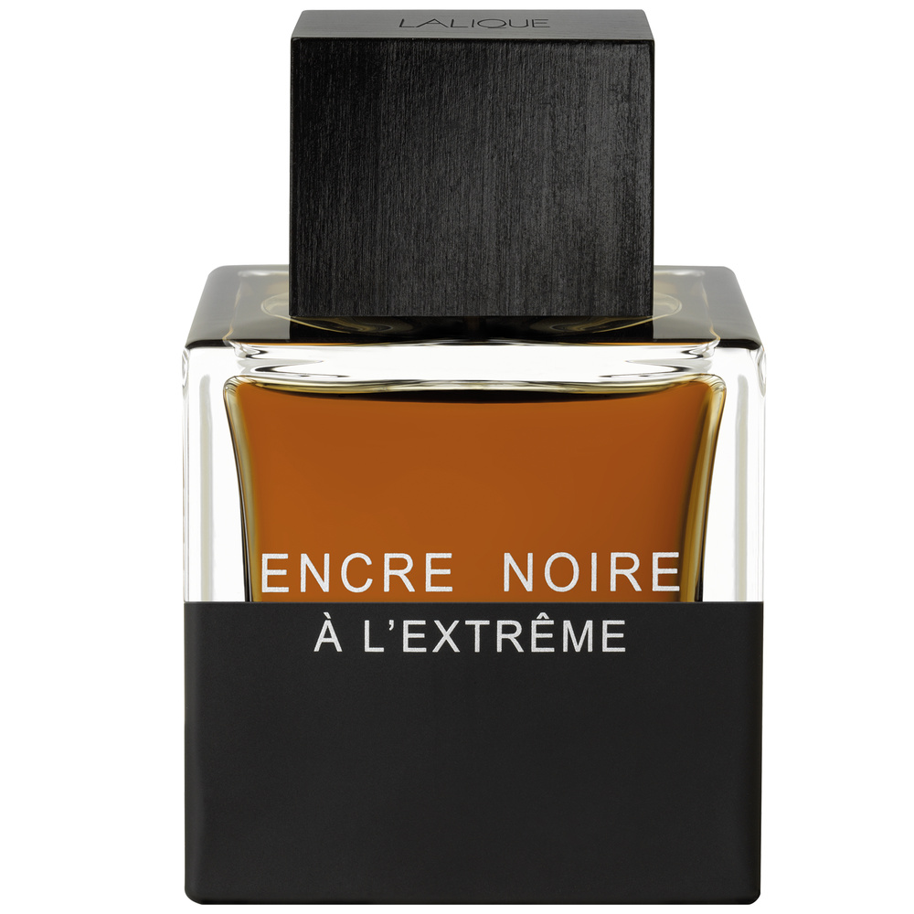 Encre Noir A L'Extreme Pour Homme Woda perfumowana