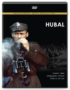 Hubal DVD