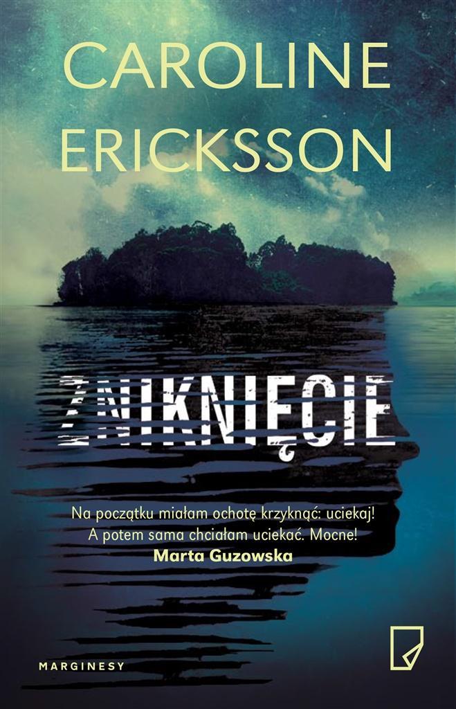 Zniknięcie Caroline Eriksson