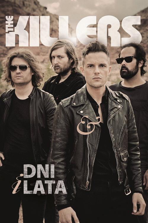 The Killers. Dni i lata