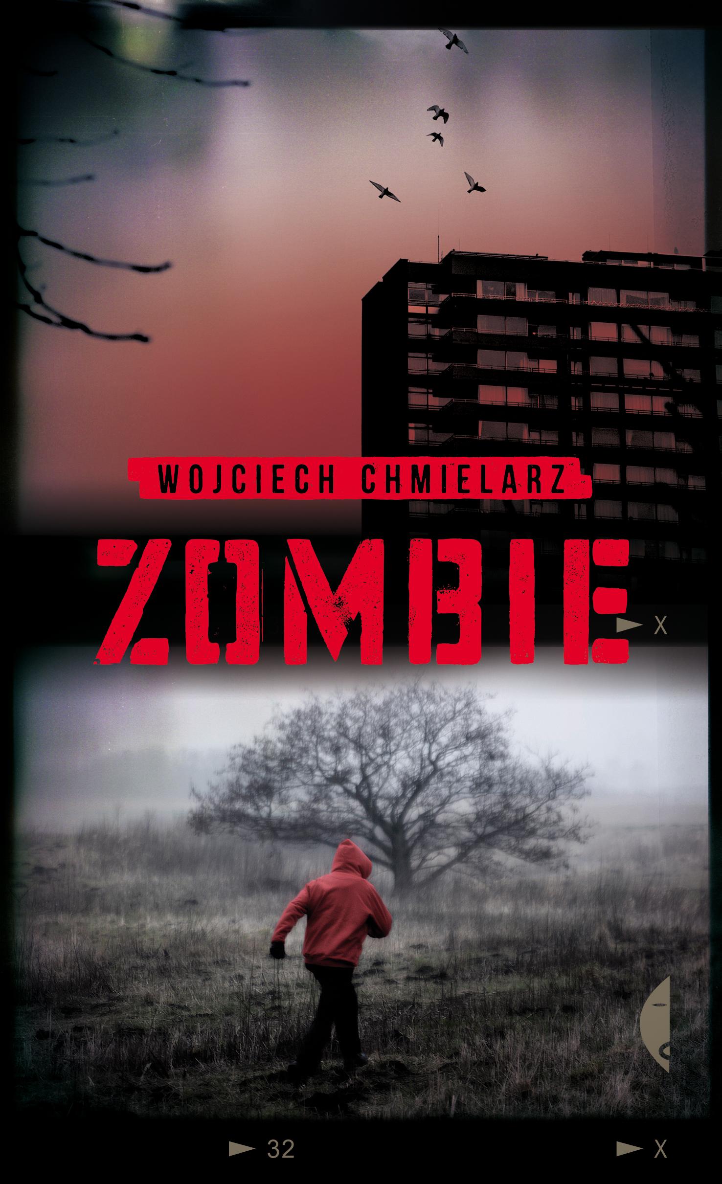 Zombie. Detektyw Dawid Wolski. Tom 2