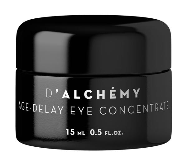 Age-Delay Eye Concentrate koncentrat pod oczy niwelujący oznaki zmęczenia
