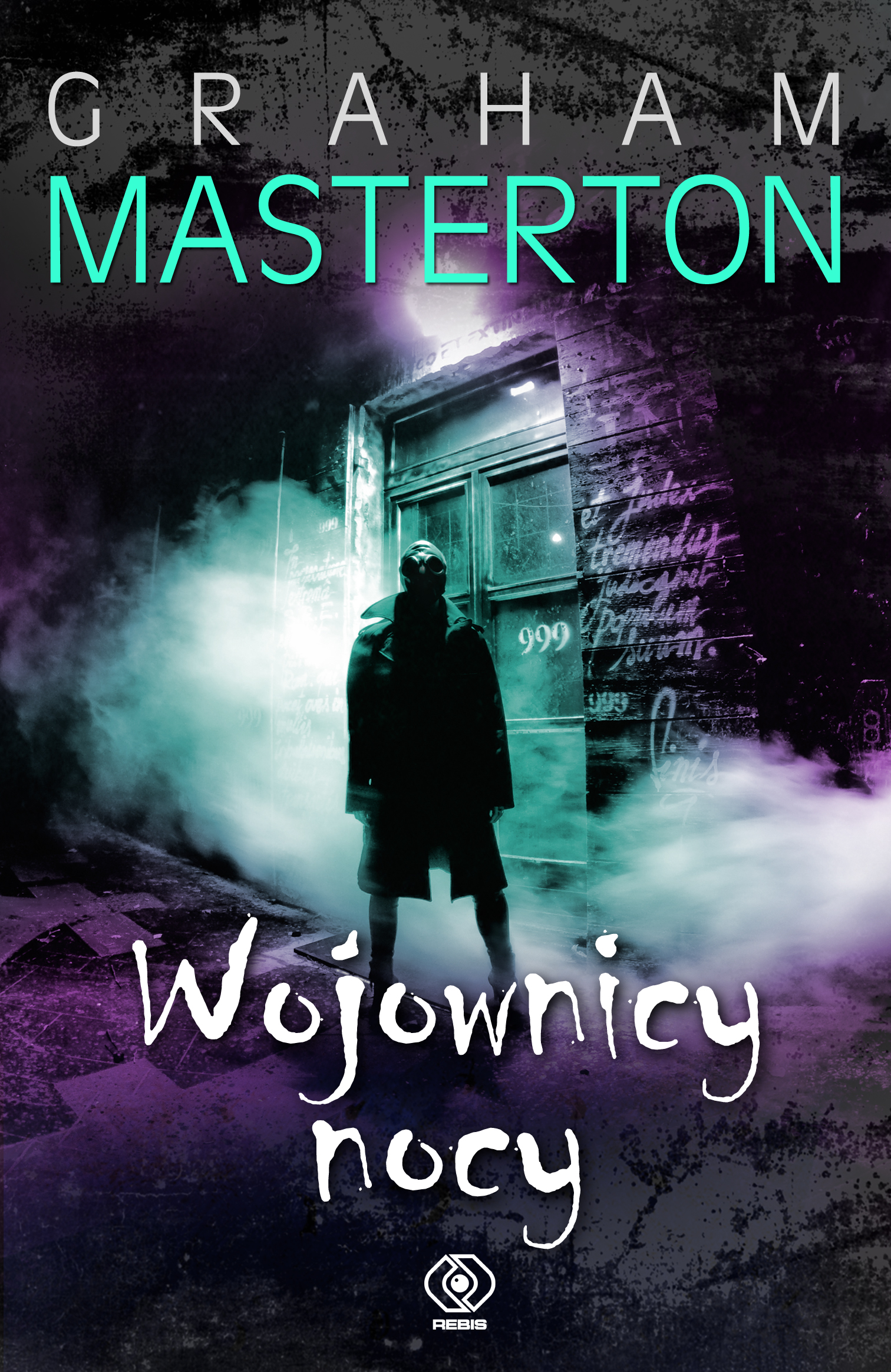 Wojownicy Nocy. Tom 1