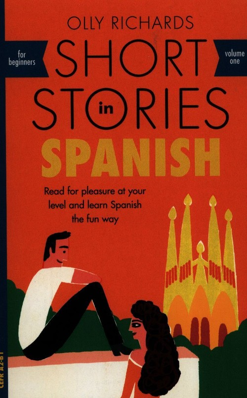 LH Short Stories in Spanish for Beginners A2-B1 + audio online