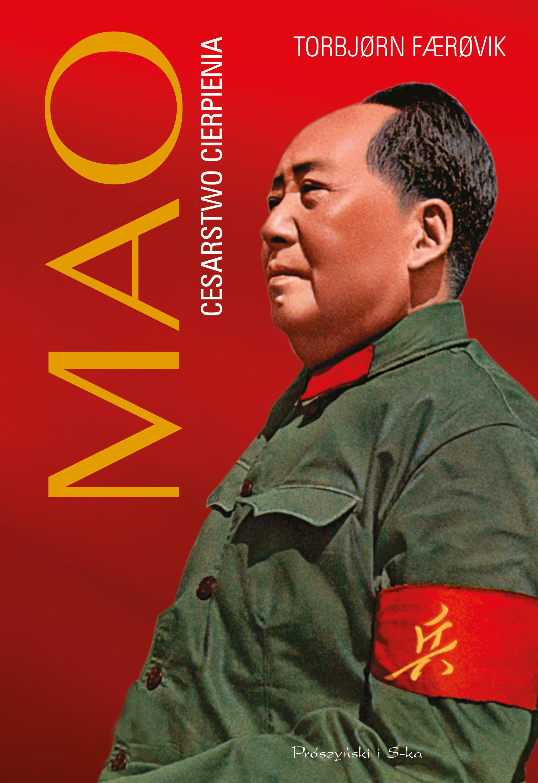 Mao.Cesarstwo cierpienia
