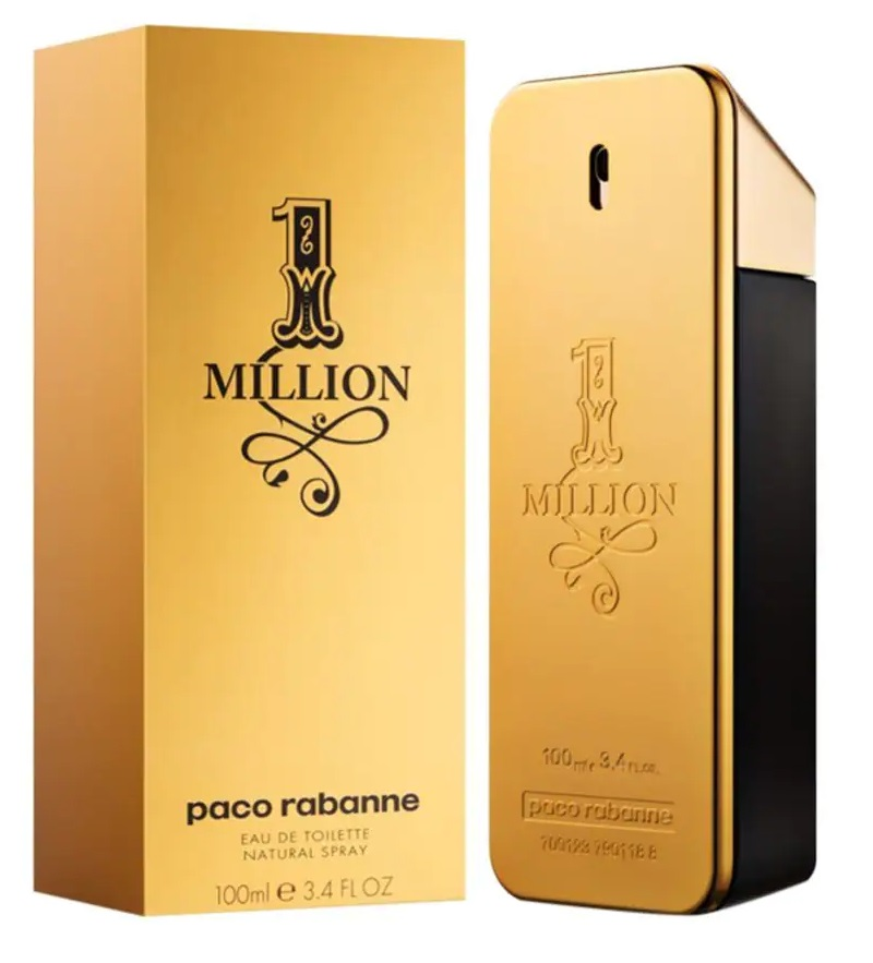 1 Million Men Woda toaletowa
