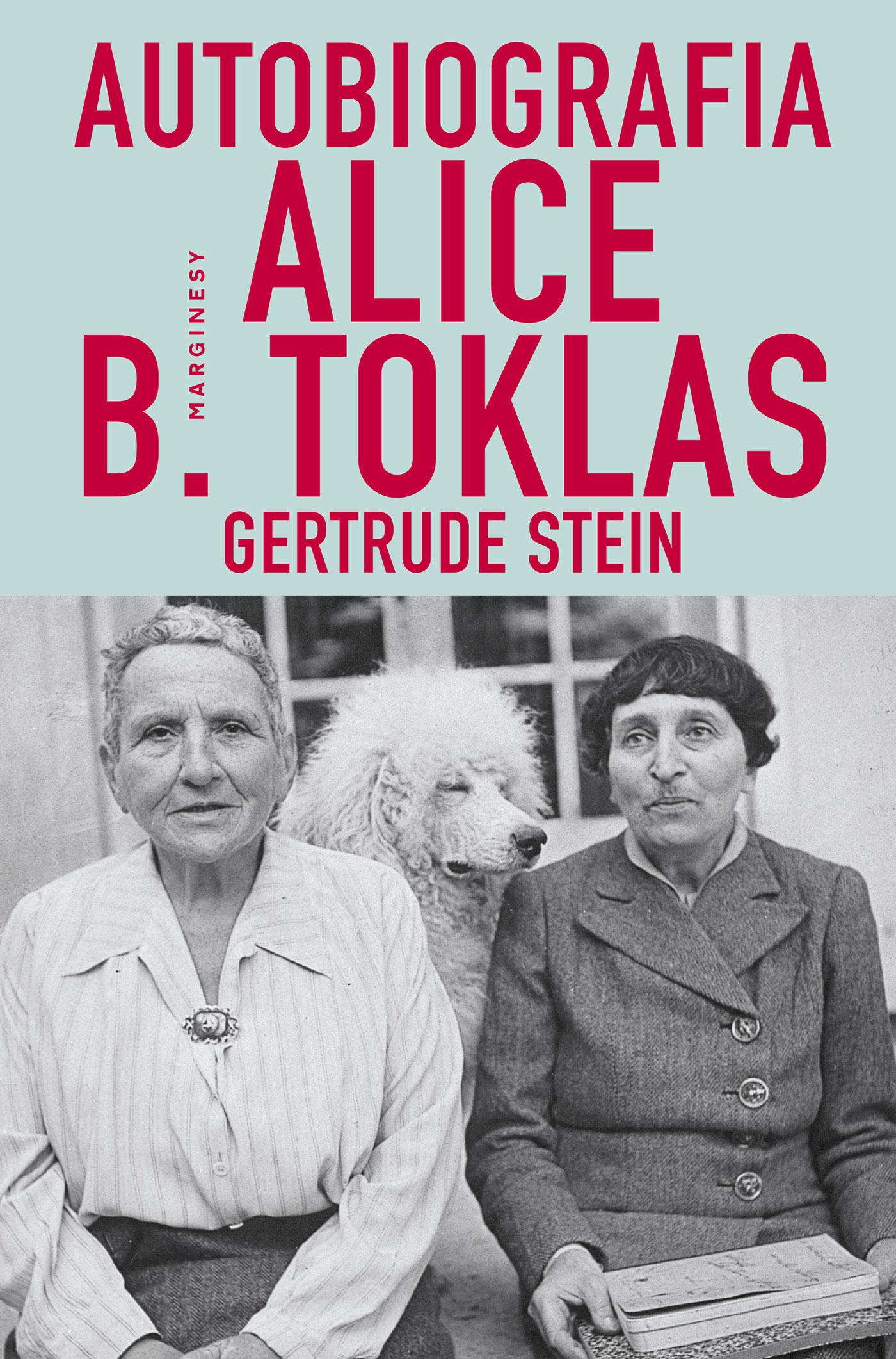 Autobiografia Alice B. Toklas