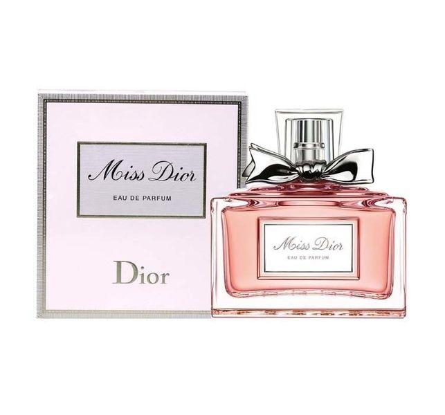 Woda perfumowana dla kobiet Miss Dior