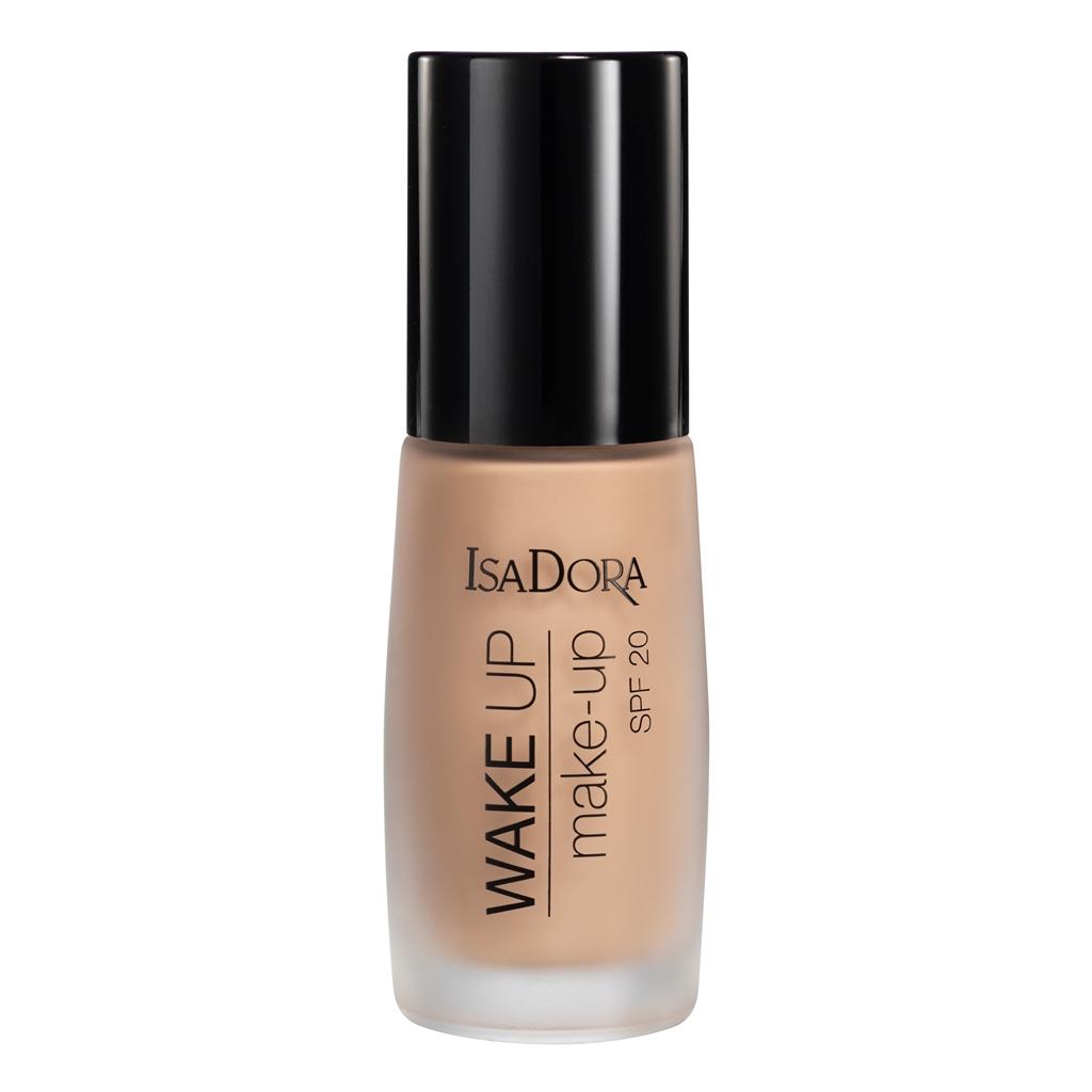 Wake Up Make-Up SPF20 podkład do twarzy 02 Sand