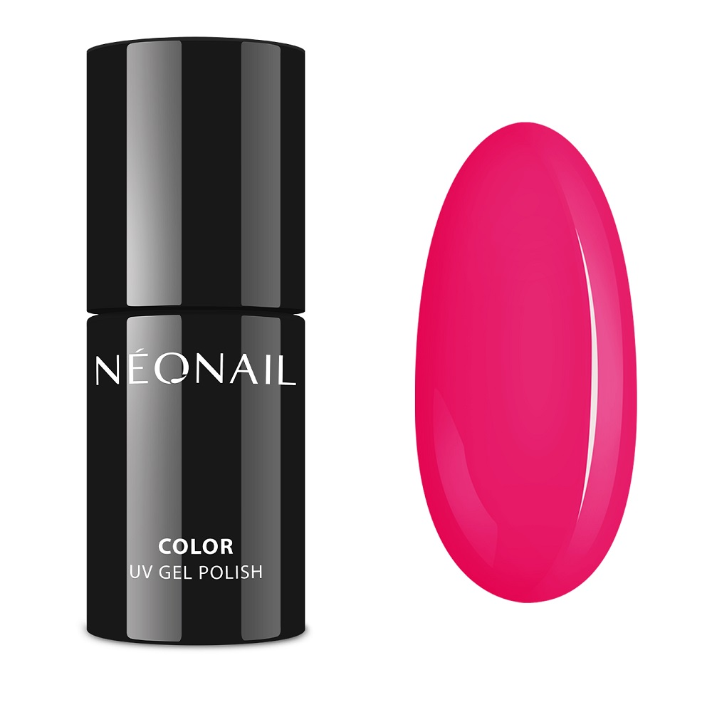 NEONAIL_UV Gel Polish Color lakier hybrydowy 6954 Keep Pink