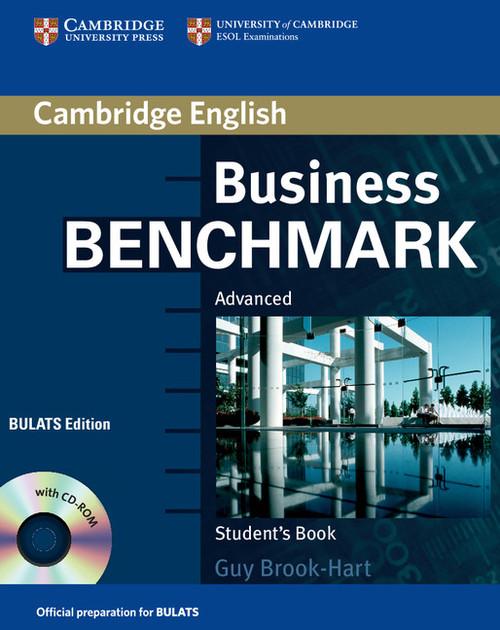 Business Benchmark Advanced SB BULATS