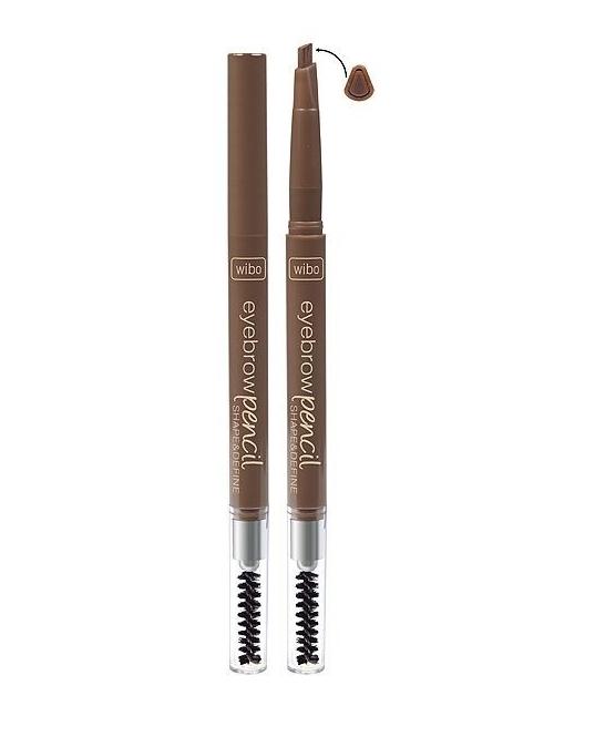 Shape&Define Eyebrow Pencil wodoodporna kredka do konturowania brwi 1