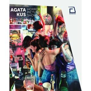 Agata Kus Horror Picture Show