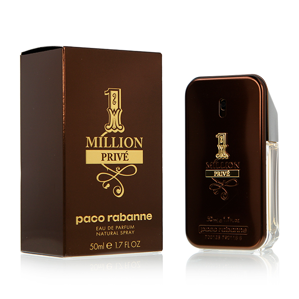 1 Million Prive Men Woda perfumowana spray
