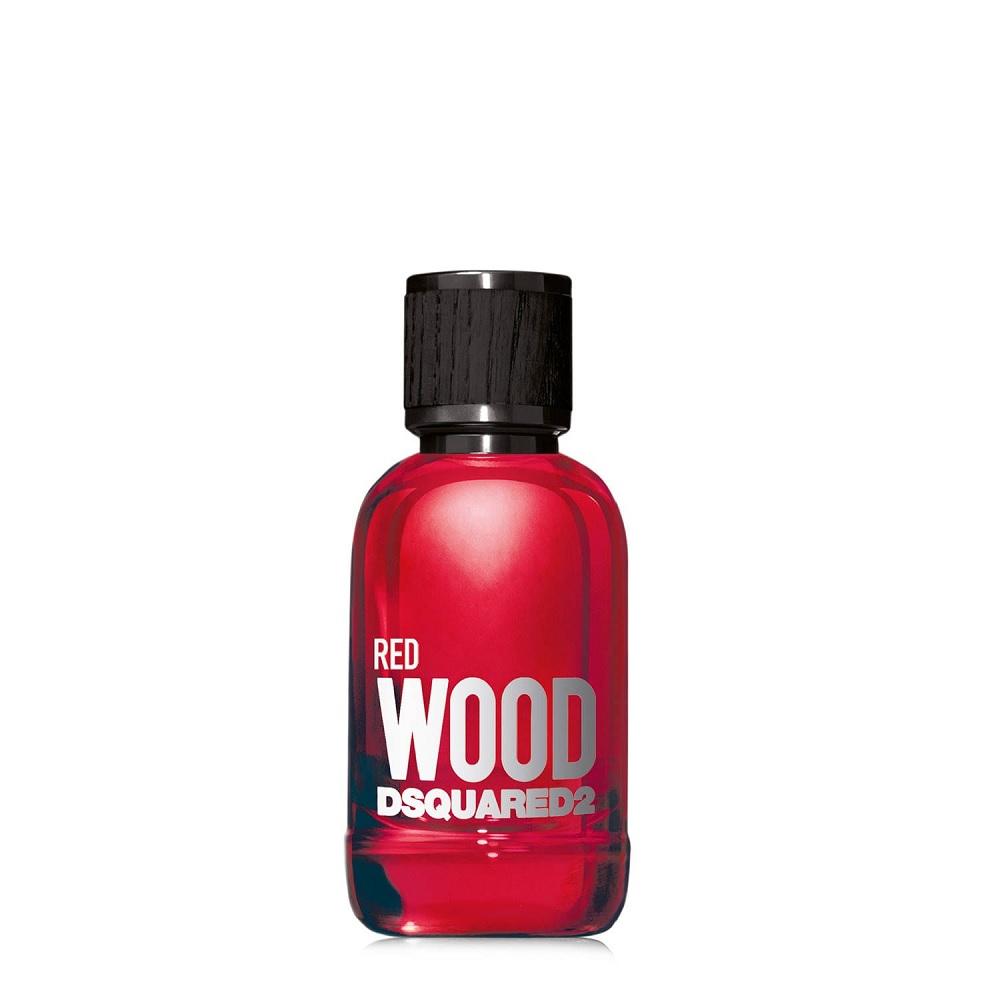 Woda toaletowa dla kobiet Red Wood