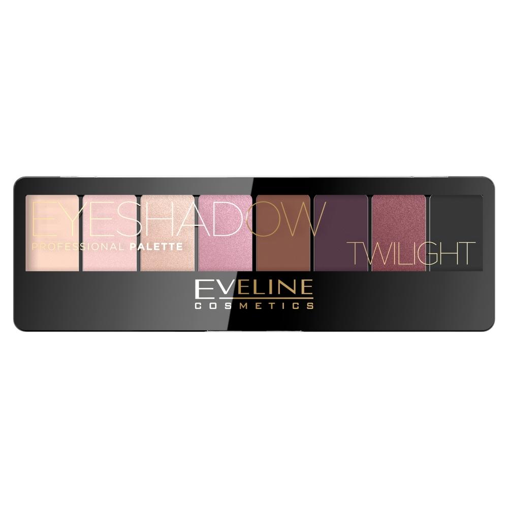 Eyeshadow paleta cieni do powiek 02 Twilight