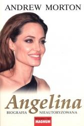 Angelina. Biografia nieautoryzowana
