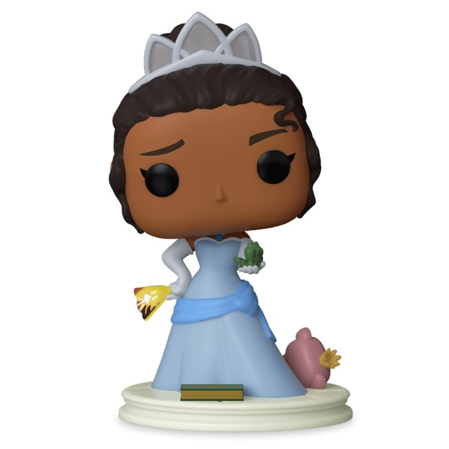 Funko POP Disney: Ultimate Princess - Tiana