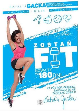 Zostań fit nowa ty w 180 dni