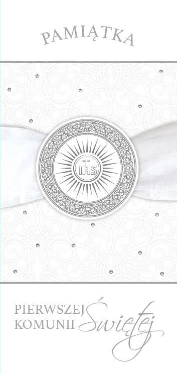Karnet Komunia DL-60
